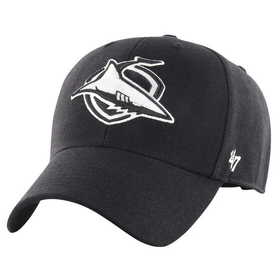 Cronulla Sharks MVP Cap, , rebel_hi-res