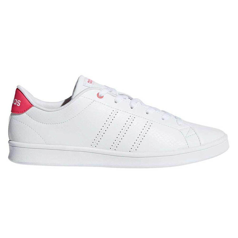 quality design 072bc cae0e adidas Advantage Clean QT Womens Casual Shoes, , rebelhi-res