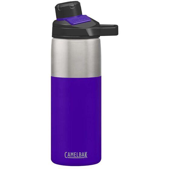 Camelbak Chute Magnetic Stainless Steel 600ml Water Bottle Iris, Iris, rebel_hi-res