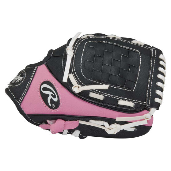 Rawlings RHT 9in Glove and Ball Set, , rebel_hi-res