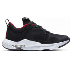 Nike Jordan Air Cadence Mens Casual Shoes Black/White US 7, Black/White, rebel_hi-res