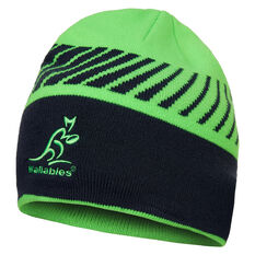 Wallabies 2019 Rugby World Cup Training Beanie, , rebel_hi-res