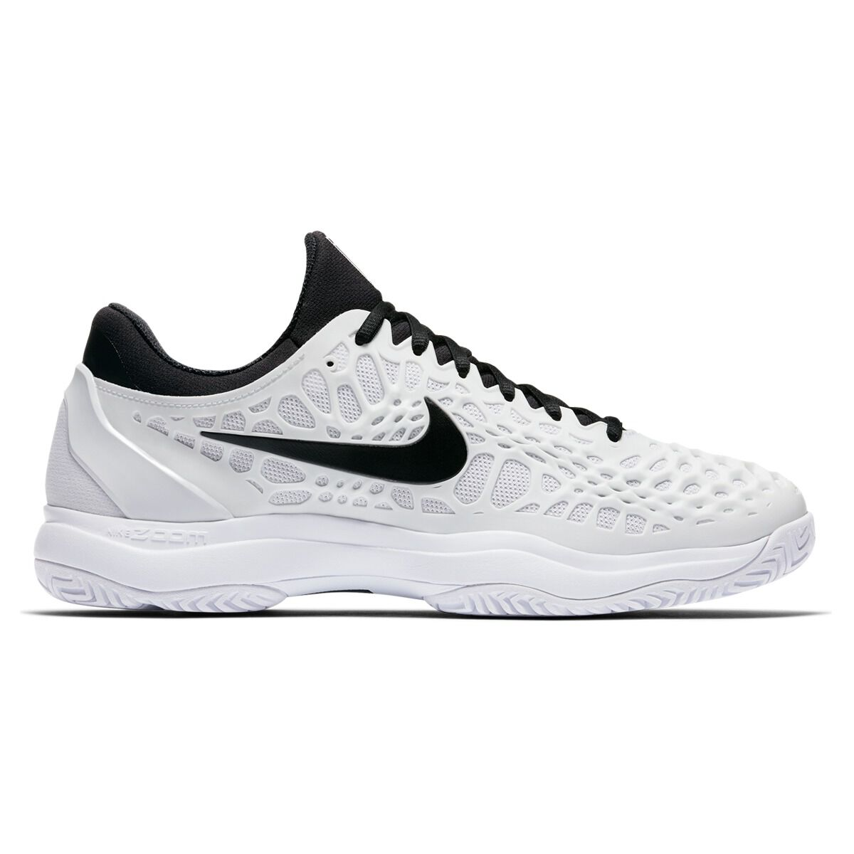 Nike Air Zoom Cage 3 Mens Tennis Shoes