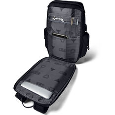 Under Armour Project Rock Pro Backpack, , rebel_hi-res