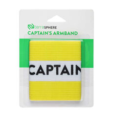 Terrasphere Captains Armband, , rebel_hi-res