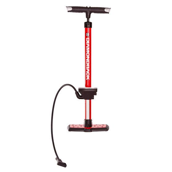 Diamonback Power Floor Bike Pump, , rebel_hi-res