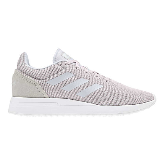 adidas Run 70s Womens Casual Shoes, Purple / Grey, rebel_hi-res