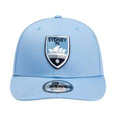 Sydney FC 2018/19 New Era 9FORTY Cap, , rebel_hi-res