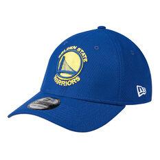 Golden State Warriors New Era 39THIRTY Diamond Era Cap, , rebel_hi-res