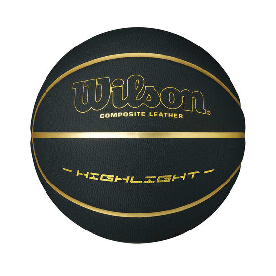Wilson Highlight Basketball 7, , rebel_hi-res