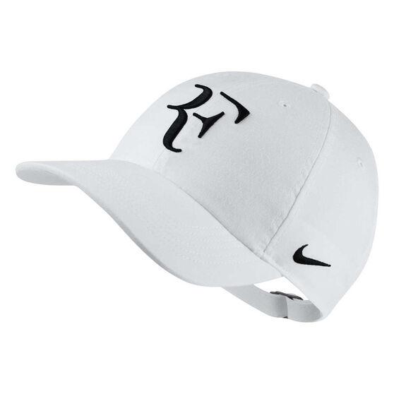 c15cbba668e79 NikeCourt RF AeroBill Heritage 86 Cap White OSFA