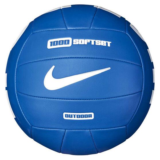 Nike 1000 SoftSet Beach Volleyball, , rebel_hi-res