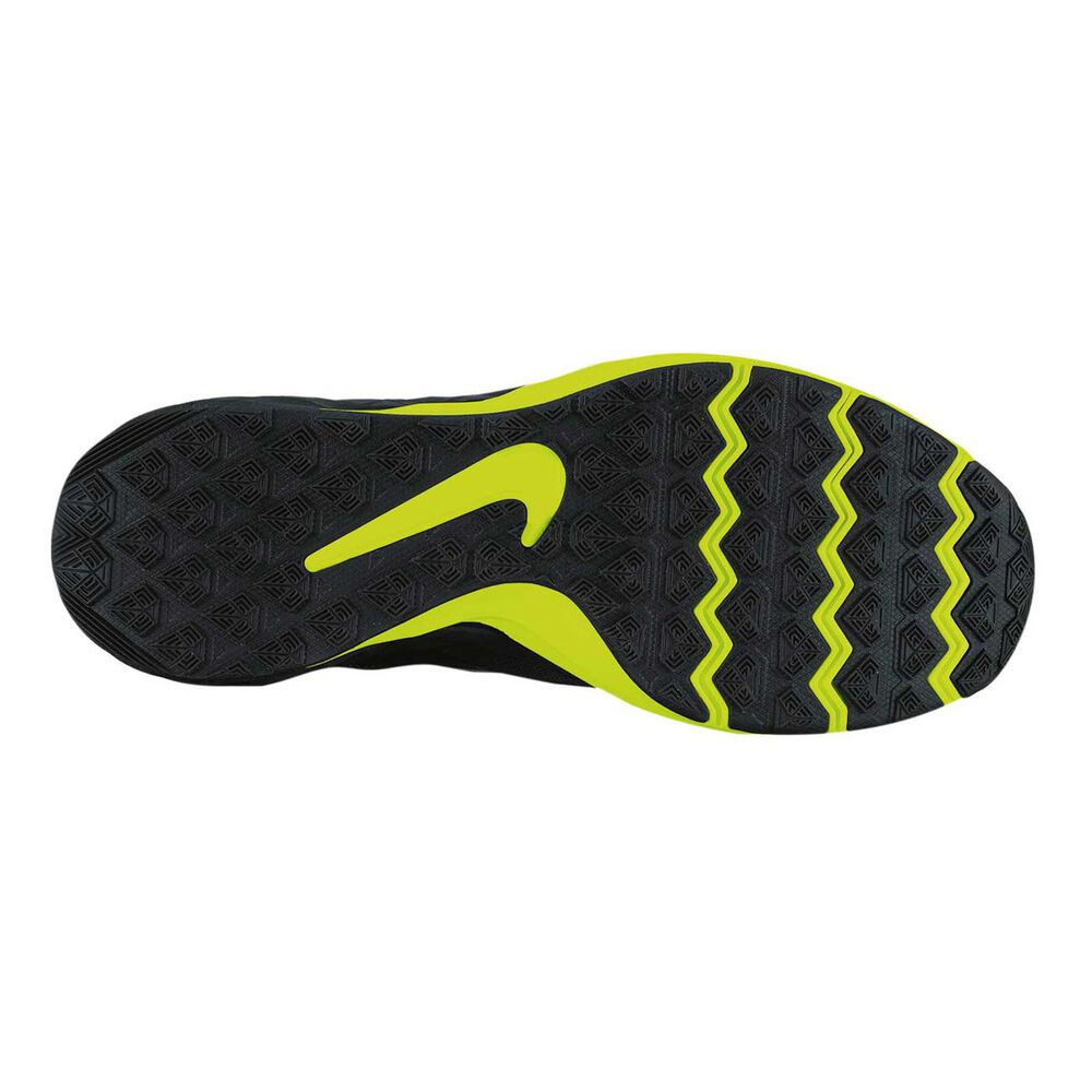 new products 21928 31285 Nike Prime Iron DF Mens Training Shoes Black   Yellow US 9, Black   Yellow