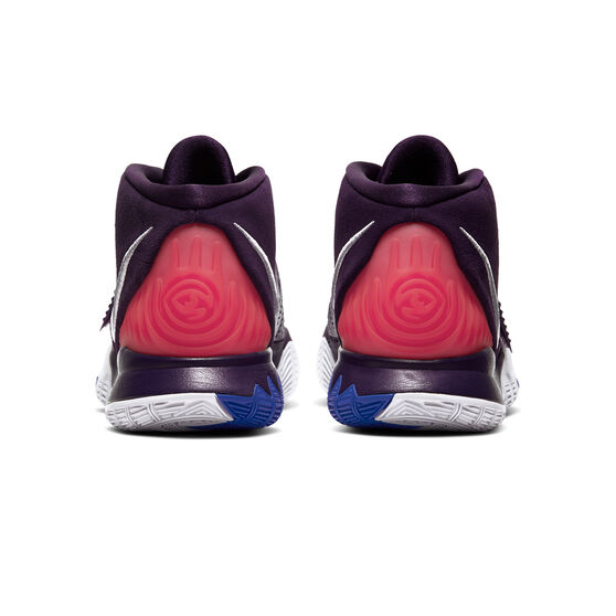 Nike Kyrie VI Mens Basketball Shoes Multi US 10, Multi, rebel_hi-res