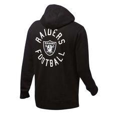 Oakland Raiders Men's Whelam Hoodie, , rebel_hi-res