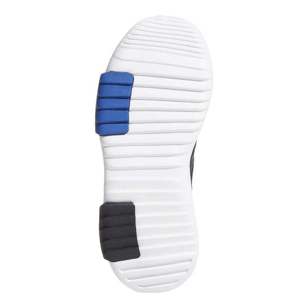 f912c972e01 adidas Cloudfoam Racer TR Kids Casual Shoes Black   Black US 12 ...