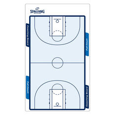 Spalding Basketball Coaching Board, , rebel_hi-res