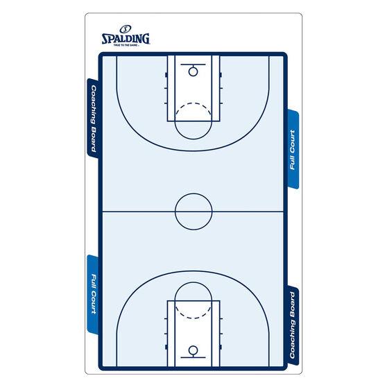 Spalding Basketball Coaching Board, , rebel_hi-res