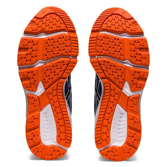 Asics GT 1000 10 Kids Running Shoes, Blue, rebel_hi-res