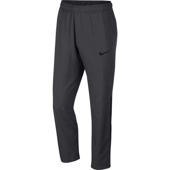 Nike Mens Dry Training Pants, Anthracite, rebel_hi-res