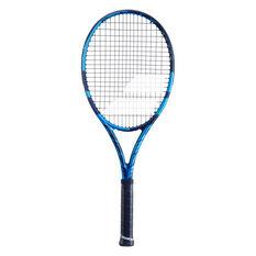 Babolat Pure Drive Tennis Racquet Blue 4 1/4 In, Blue, rebel_hi-res