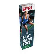 SPRI Recovery Loop Flatband Light, , rebel_hi-res