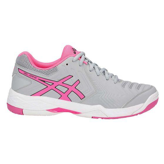 Asics Gel Game 6 Womens Netball Shoes  9a09a1c843a8d