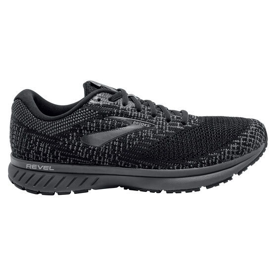 Brooks Revel 3 Mens Running Shoes, , rebel_hi-res