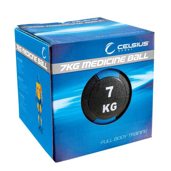 Celsius  7kg Medicine Ball, , rebel_hi-res