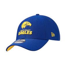West Coast Eagles 2020 Media Cap, , rebel_hi-res