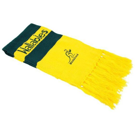 Wallabies Bar Scarf, , rebel_hi-res