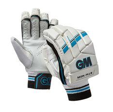 Gunn & Moore Neon Plus Cricket Batting Gloves, , rebel_hi-res