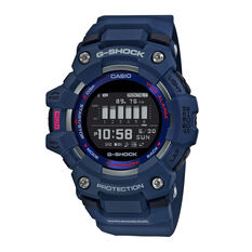 Casio G Shock GBD100-2 Bluetooth Step Tracker, , rebel_hi-res
