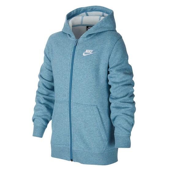 Nike Boys Sportswear Volume Fleece Club Hoodie, , rebel_hi-res
