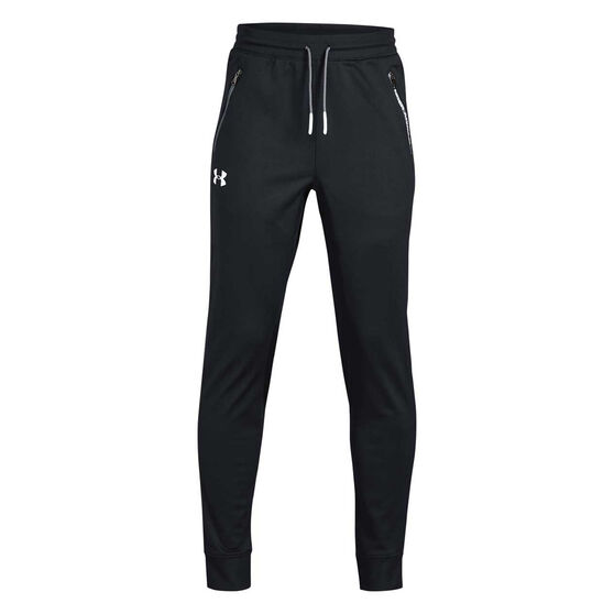 Under Armour Boys Pennant Tapered Pants, , rebel_hi-res