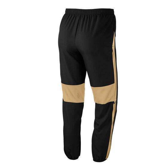 Nike Mens Dri-FIT Academy Football Pants Black L, Black, rebel_hi-res