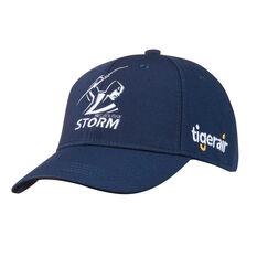Melbourne Storm 2019 Media Cap, , rebel_hi-res