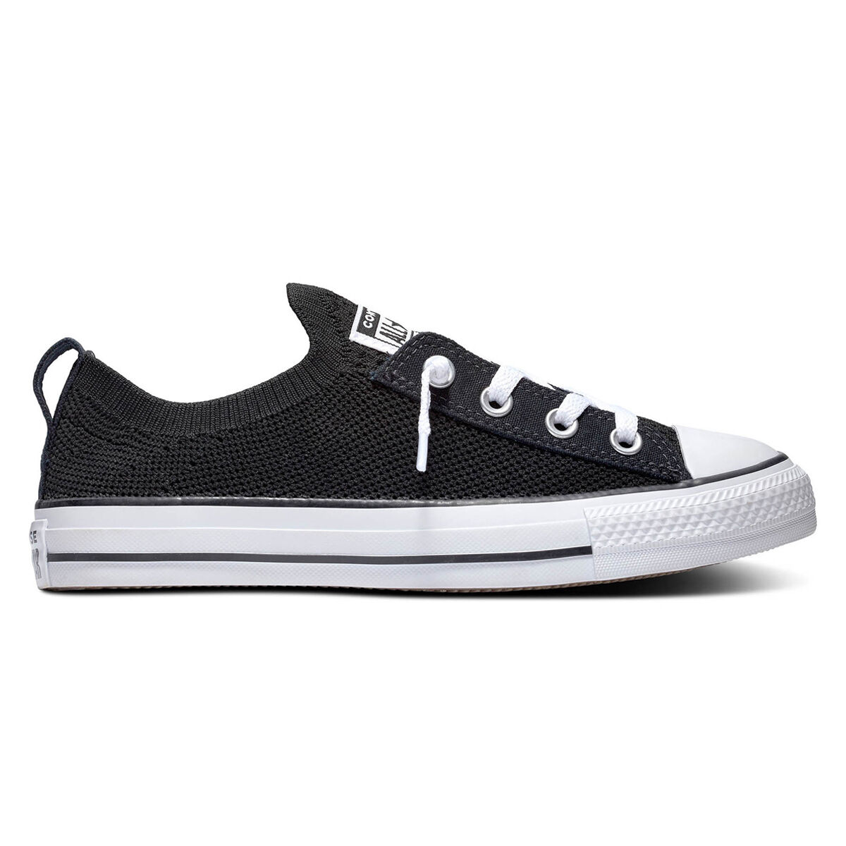 Converse Chuck Taylor All Star Shoreline Knit Low Top Womens Casual Shoes