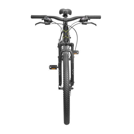 Goldcross Adult Motion 27.5in Mountain Bike, Black, rebel_hi-res
