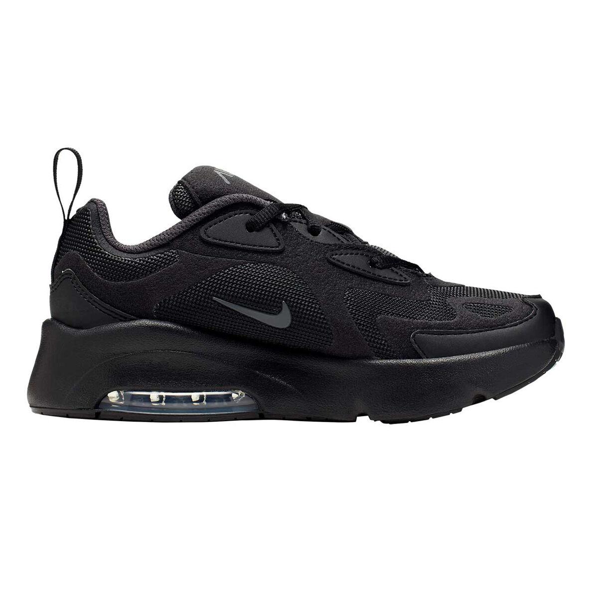 Nike Air Max 200 Kids Casual Shoes