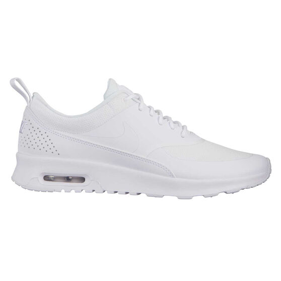 sports shoes 1623e dfc8b Nike Air Max Thea Womens Casual Shoes, White, rebel hi-res