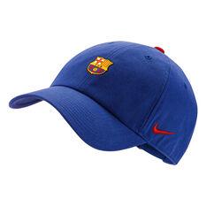 FC Barcelona 2017 Core Cap OSFA, , rebel_hi-res
