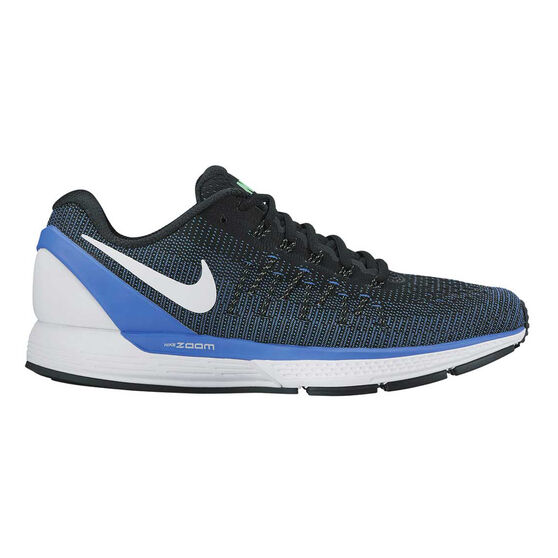 timeless design ac679 ce6fc Nike Air Zoom Odyssey 2 Mens Running Shoes | Rebel Sport