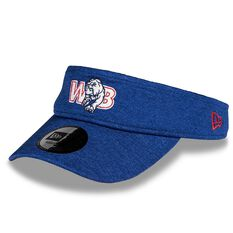 Western Bulldogs 2018 AFLW Training Visor OSFA, , rebel_hi-res