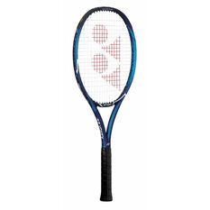 Yonex Ezone Ace Tennis Racquet Blue 4 1/8in, Blue, rebel_hi-res