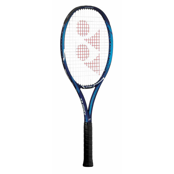 Yonex Ezone Ace Tennis Racquet, Blue, rebel_hi-res