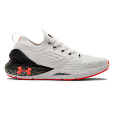 Under Armour HOVR Phantom 2 Runanywhere Mens Running Shoes White/Blue US 7, White/Blue, rebel_hi-res
