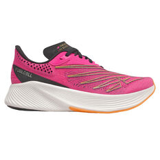 New Balance FuelCell RC Elite v2 Womens Running Shoes Pink US 6, Pink, rebel_hi-res