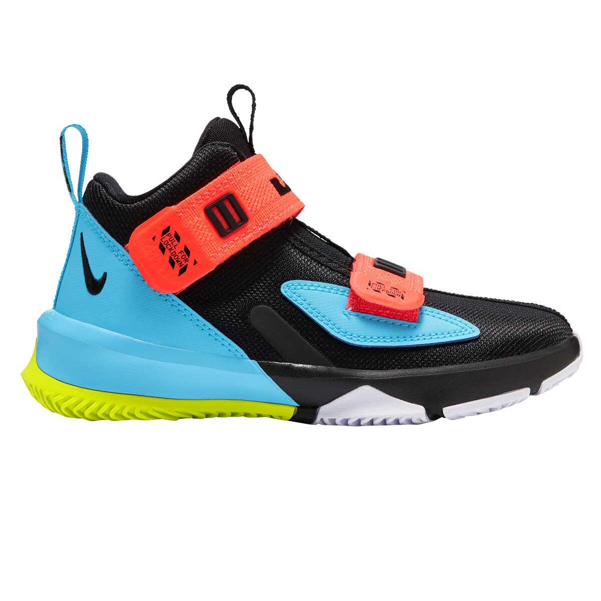 Nike LeBron Soldier XIII Kids