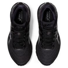 Asics GT 2000 9 D Womens Running Shoes, Black, rebel_hi-res